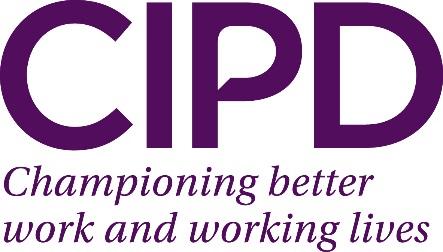 CIPD 2015 logo