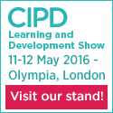 CIPD 2016 logo