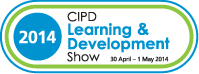 CIPD Learning and Development logo 2014