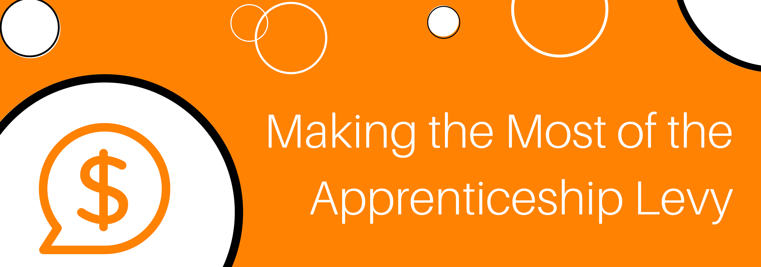 Making the most of the Apprenticeship Levy