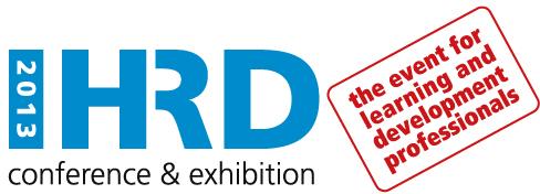 HRD 2013 Logo
