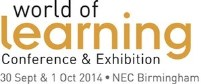 World of Learning logo 2014