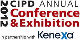 2012 CIPD ANUAL Conference and Exhibition in partnership with Kenexa
