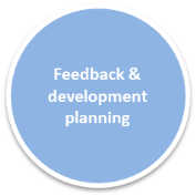 360 degree feedback & development planning