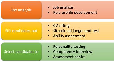 Graduate Assessment