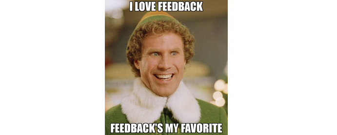 Getfeedback blog: Why is a feedback culture important?
