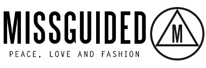 Missguided Client Logo