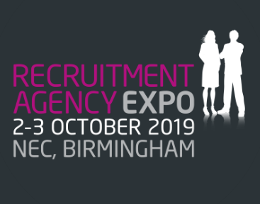 Recruitment Expo logo 2019