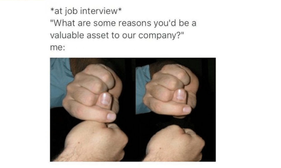 Filling roles with the wrong candidates