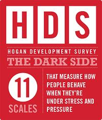 Getfeedback: Hogan Development Survey